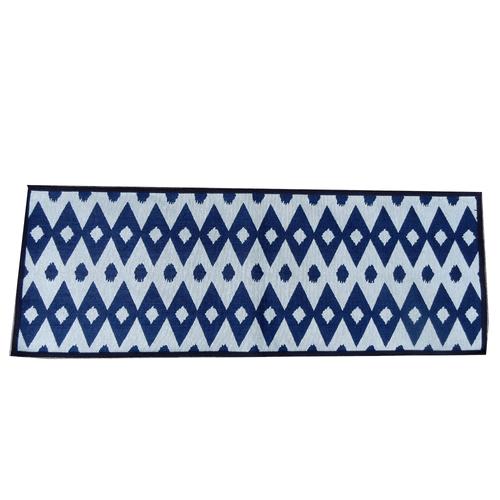 5652-3-Rhombus-Azul-40x110-cm