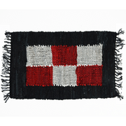 Alfombra-de-Cuero-Adi-Gris-Rojo-50-x-80-cm