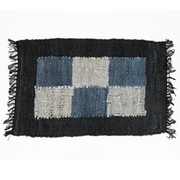 Alfombra-de-Cuero-Adi-Gris-Azul-50-x-80-cm