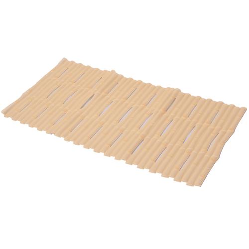 Antideslizante-Para-Baño-PVC-Bambu-Beige-39-x-86-cm
