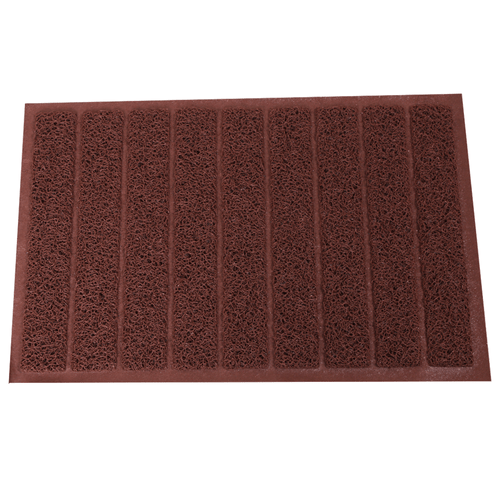 -Alfombra-de-PVC-Entrada-Multiuso-Tube-Chocolate-40-x-60