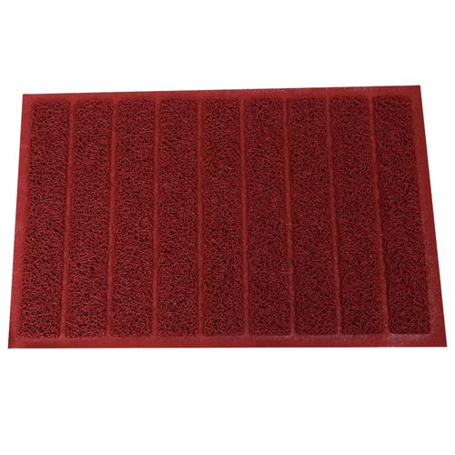 -Alfombra-de-PVC-Entrada-Multiuso-Tube-Rojo-40-x-60