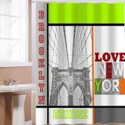 Cortina-de-Baño-Panel-Estampada-Brooklyn