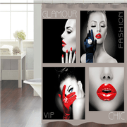 Cortina-de-Bano-Panel-Estampada-Lips