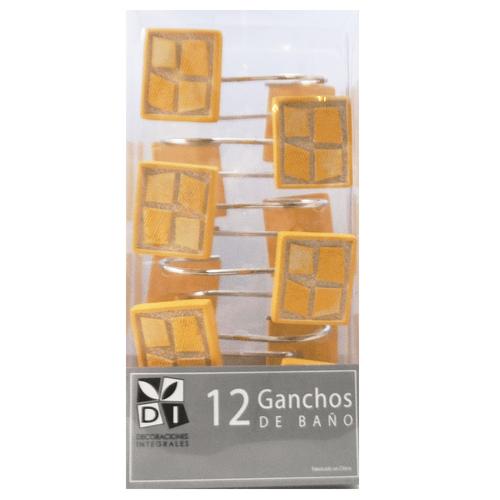 Ganchos-de-Baño-Resina-Baldosa-Maiz