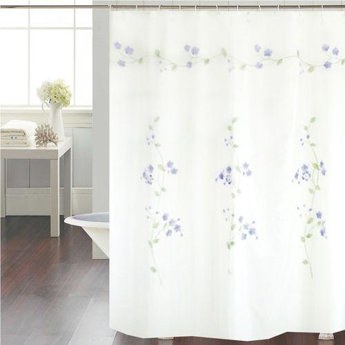 Cortina-de-Baño-Especial-Orquidea-Mini-Azul
