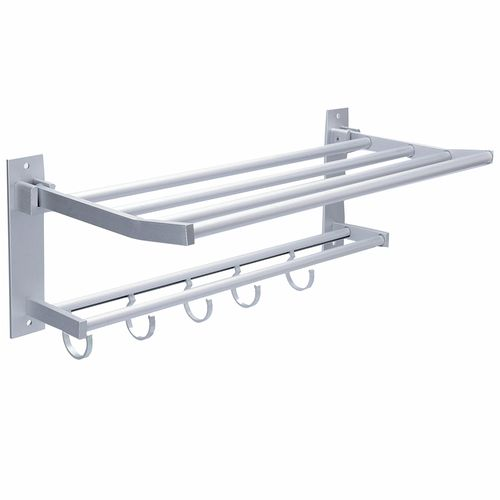 Estante-Toallero-Rebatible-de-Aluminio