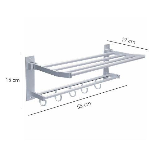 Estante-Toallero-Rebatible-de-Aluminio-medidas