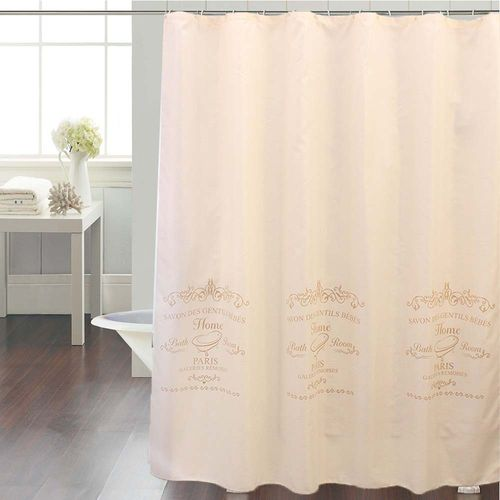 Cortina-de-Bano-Tela-Jacquard-Home-Paris-Natural-Beige