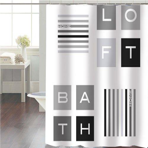 Cortina-de-Baño-Panel-Estampada-Loft