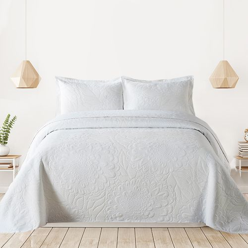 Cubrecama-Quilt-Premium-Embroidery-Ultra-Soft-Farah-Blanco-gris-240-x-260