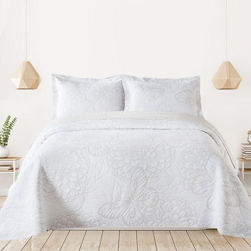 Cubrecama-Quilt-Premium-Embroidery-Ultra-Soft-Farah-Natural-beige-240-x-260