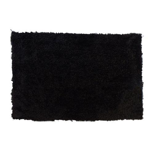 Alfombra-de-Microfibra-Jazmin-Negro