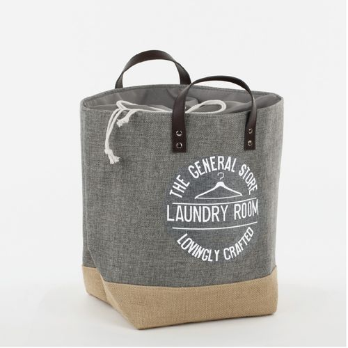 Laundry-Mediano-Beige-Gris-