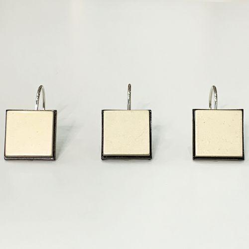 Gancho-de-bano-Cube-Plata
