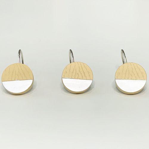 Gancho-de-bano-Lunar-Silver-Beige