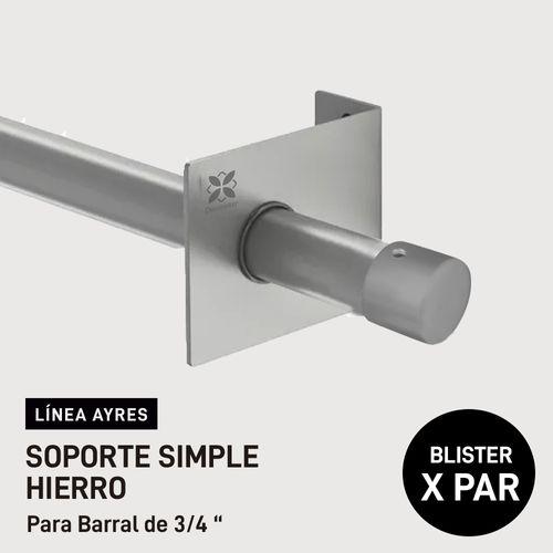 soporte-simple-hierro-satin